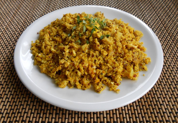 quinoa glutenvrij